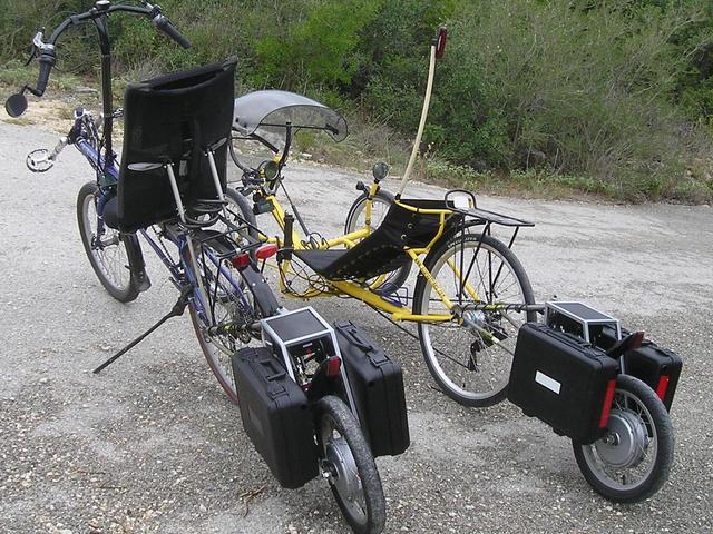 Synthetic Transport Monocule